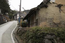 古い建物イメージ